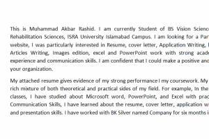 cover letter writing freelancers guru